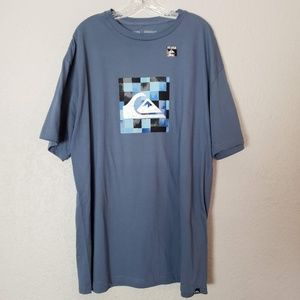NEW! Quiksilver Graphic Tee